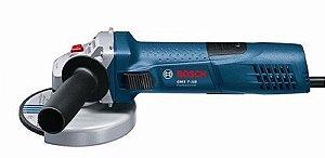 Esmerilhadeira Angular De 4.1/2 Pol. 720w Gws 7-115 Bosch