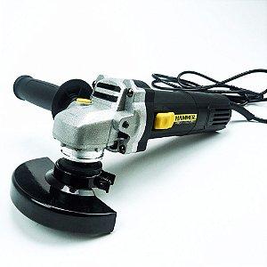 Esmerilhadeira Angular 850w 4.1/2 115mm Hammer