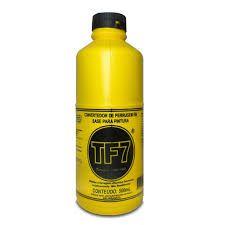 Convertedor de Ferrugem Primer TF7 500ml
