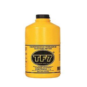 Convertedor Ferrugem Primer TF7 1lt