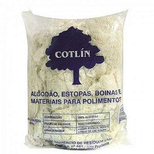 Estopa Cotlin P/limpeza C/200g 10 uni
