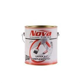 Massa Corrida PVA Nova Tintas 3,6Lt Lata