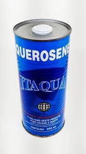 Querosene Itaqua 900ml