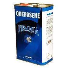 Querosene Itaqua 5lt
