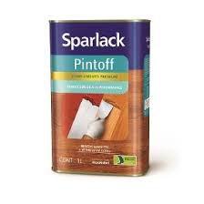 Removedor de Tintas Pintoff 5 Lt 21305