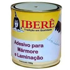 Resina Para Laminacao 900G Ibere  - Cola Marmore