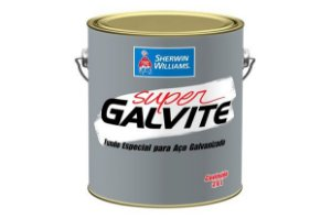Super Galvite Sherwin Williams 3,6lt