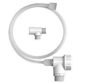 Válvula Alternadora de Pressão para Caixas D'água 330602 Blukit