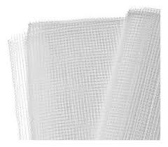Tela de Poliéster para Imperm. Véu de Noiva 2 x 2 x 0,50 25m2
