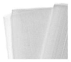 Tela de Poliéster para Imperm. Véu de Noiva 2 x 2 x 1,00 50m2