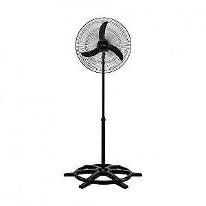 Ventilador Ventisol 50cm de Coluna Preto Bivolt 200W