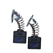 Carvão Esmerilhadeira Makita 9027 3661- 10 Unidades