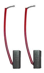 Carvão Furadeira Black&Decker 7950 386 - 10 Unidades