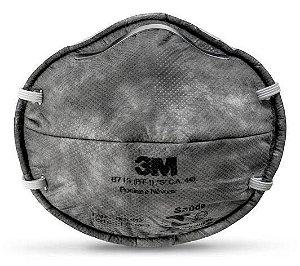 Mascara 3M Respirador Descartável Concha 3M™ 8713B