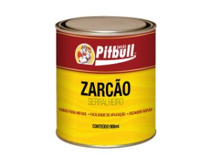 Zarcão Cinza NATRIELLI 900ml 1/4""
