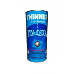 Thinner ITAQUA 16 900ml