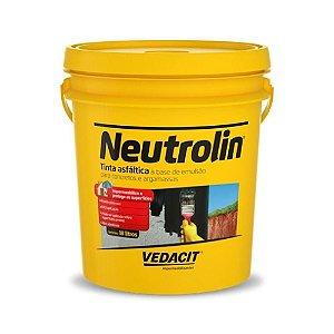 Neutrolin VEDACIT 18lt Balde