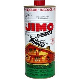 Mata Cupim JIMO Inseticida Controle Pragas 900ml Lata