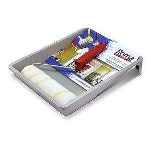 Kit Pintura ROMA Flex 645-01 c/ 3 peças