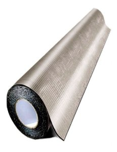 Fita Veda Tudo 90cm X 10m Alumínio VEDACIT