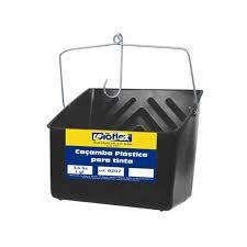 Caçamba p/ Tinta ROLOFLEX Capacidade 3,6Lt