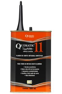 Fluido para Corte de Metais 500 ml TAPMATIC N11 AJ1