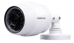 Câmera Segurança Externa Wi-Fi HD Mibo iC5 INTELBRAS