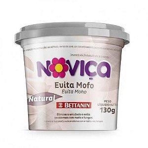 Evita Anti Mofo Fungos e Odores NOVIÇA Natural 130gr