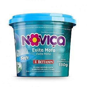 Evita Anti Mofo Fungos e Odores NOVIÇA Soft 130gr