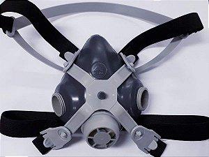 Respirador 1/4 Facial com Filtro MIG12 DESTRA