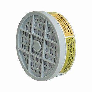 Filtro para Respirador Amonia PLASTCOR 1206 RO Fit