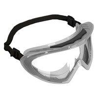 Óculos Proteção Ampla Visão VALEPLAST Spider Incolor 62063