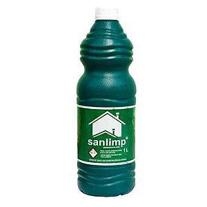 Sanlimp Acido p/ Limpeza SANLIMP 1L