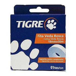 """Veda Rosca Tigre 3/4"""" x 50mt"""