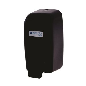 Acessório WC EXACCTA Saboneteira Refil Preto EP-SAB42