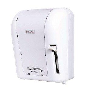 Acessorio WC EXACCTA Toalha ALAV. Auto Corte BR E-DBAL506
