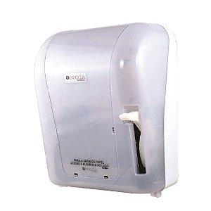 Acessorio WC EXACCTA Toalha ALAV. Auto Corte Cristal E-DBAL513