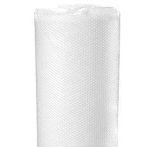 Plástico Bolha MILBOLHAS p/ Embalagem 1,30 X 100mt