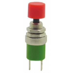 Chave MARGIRIUS 18531 Pushbutton Verde PA001712