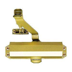 Mola Aérea Hidr. p/ Porta HID 2002 Ouro GOLD