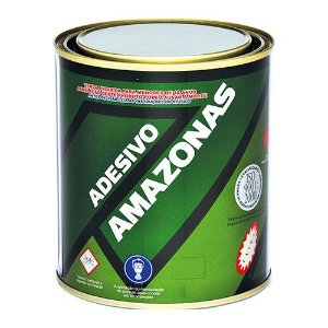 Cola Contato AMAZONAS 750gr