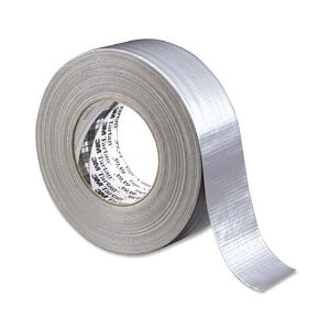Fita Silver Tape 3M Scotch 45mm x 05mt