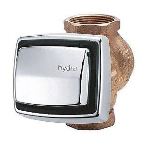 Válvula HYDRA Max 2550 Cromada 1.1/2