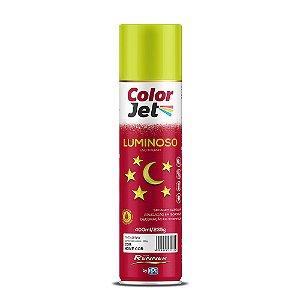 Tinta Spray Luminoso Rosa Pink 400ML RENNER