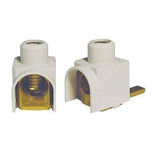 Conector Genérico p/ Interligação 25mm STECK
