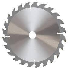 Disco De Serra Circular C/videa 600mm 24dentes