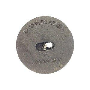 Tampa de Ferro Fundido Para Caixa de Inspeção 12'' DR102F