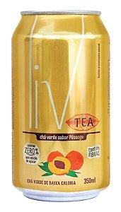 Liv Tea Pêssego - 48 uni. lata