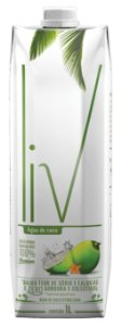 Água de Coco - 24 uni. litro