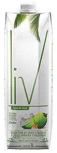Água de Coco - 48 uni. litro